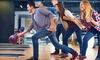 Sherwood Bowl - Village on the Lake: C$26 for One Hour of Bowling for Up to Six with Shoe Rental at Sherwood Bowl (C$50 Value)