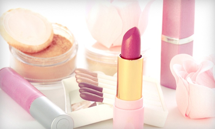 Planet Beauty - Santa Barbara: $10 for $20 Worth of Beauty Products at Planet Beauty