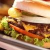 Menú de hamburguesas para 2