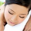 50% Off Massage and Choice of Facial at A Spa & Salon