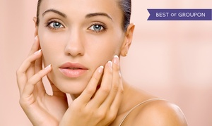 Silver Lining Spa: Three or Six Chemical Peels with Dermaplaning Treatments at Silver Lining Spa (Up to 61% Off)