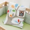 Skip Hop Treetop Friends Crib Bedding Set (4-Piece)