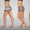 Marika Tek Hot Shorts