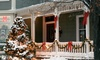 """My Old Kentucky Home State - Bardstown: """"My Old Kentucky Home"""" Holiday Day Tour for Four or Six at My Old Kentucky Home State Park (Up to 56% Off)"""