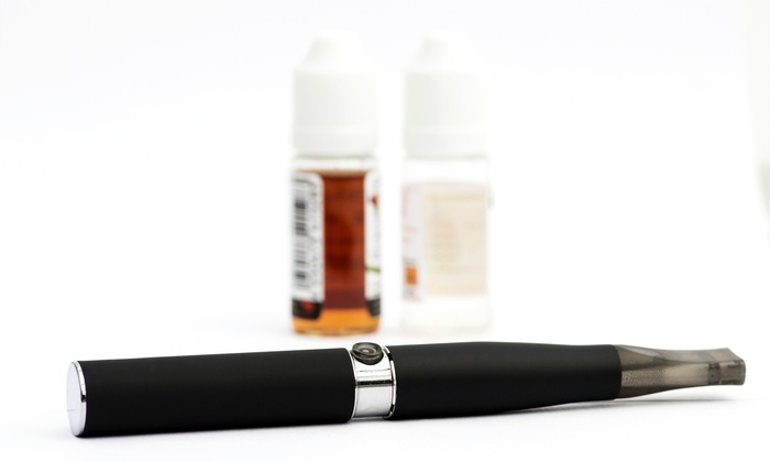 Smo-King Vapor - Fulford Bythe Sea: $15 for $30 Worth of E-Cigarettes and Accessories at Smo-King Vapor