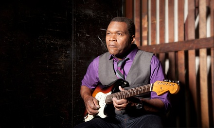 Robert Cray Band and Mavis Staples at Sands Bethlehem Event Center on Friday, March 28, at 8 p.m. (Up to 53% Off)
