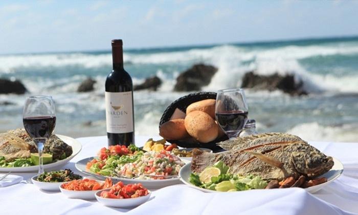חגיגת טעמים יוצאת דופן בבני הדייג במרינה הרצליה: רק 179 ₪ לזוג או 355 ₪ לרביעייה לארוחת פרימיום שווה במיוחד גם בסופ