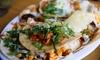 Gourmet Mexican Fiesta