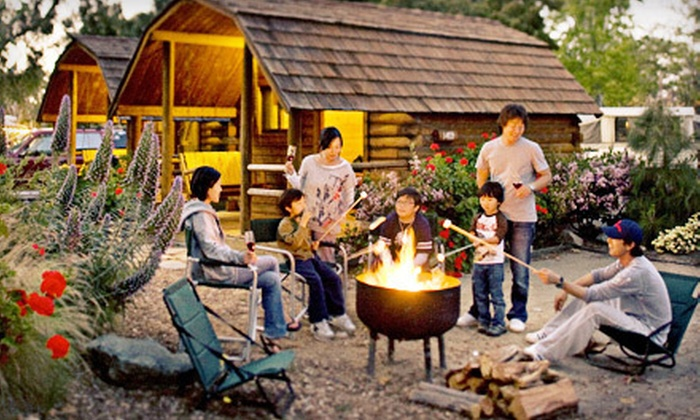 Des Moines West KOA - Adams: Campsite Rental or Propane Refill at Des Moines West KOA Campground in Adel (Up to 67% Off). 18 Options Available.