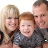 Family Photoshoot With Prints £19