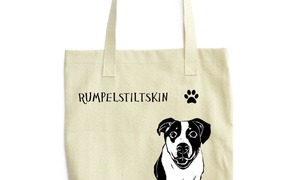 Tote Tails: $28 for $60 Worth of Pet Accessories — Tote Tails