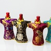 Casa Bajajio Chinese Dress Wine Bottle Cover 5-Set