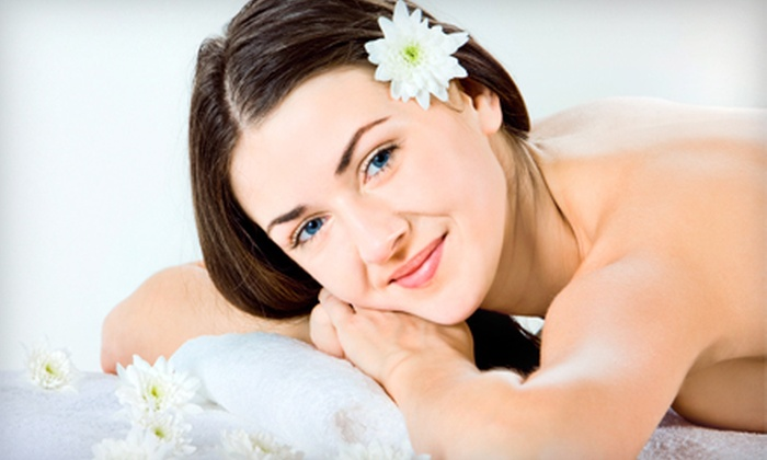 Halo Suites Day Spa - Gentilly Terrace: Facials and Massages at Halo Suites Day Spa (Up to 52% Off). Three Options Available.