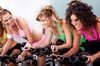 $13 Off Four Spinning (R) Classes