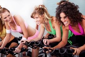 """A"" Vicious Cycle: $13 Off Four Spinning (R) Classes at ""A"" Vicious Cycle"