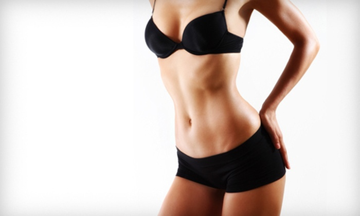My Body Contour - Bird Villas: Three, Six, or Eight Lipo-Ex Fat-Reduction Treatments at My Body Contour (Up to 76% Off)