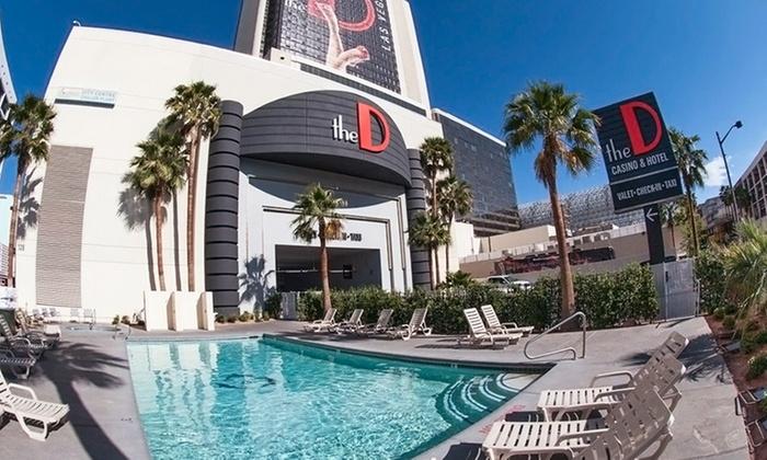 Downtown Las Vegas Hotel & Casino
