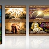 Biblical Collector's Series DVDs
