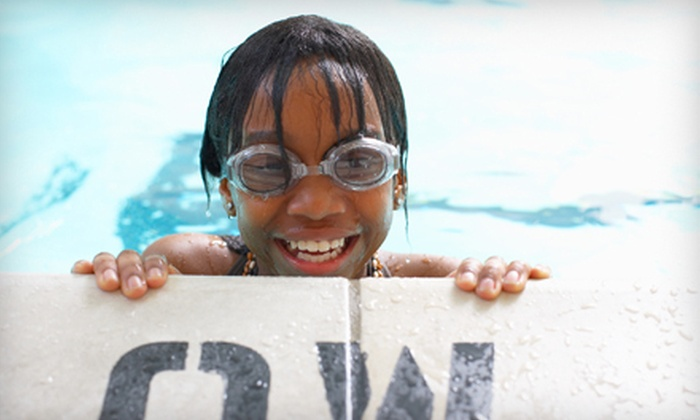 YWCA of Asheville's Club W - South French Broad: Swimming Lessons or a Two-Month Individual or Family Membership to YWCA of Asheville's Club W (Up to 69% Off)