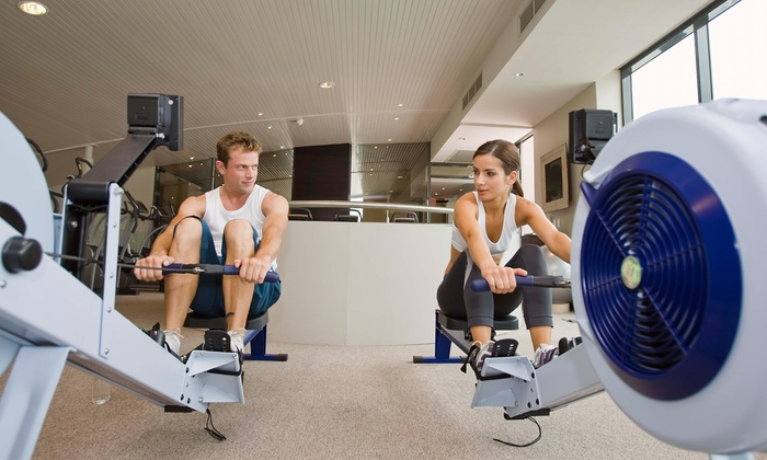 NZone - NZone: Up to 52% Off One-Month Group Fitness and Fitness Center Access at NZone