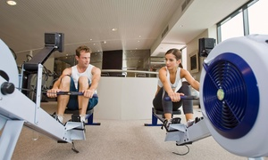 NZone: Up to 52% Off One-Month Group Fitness and Fitness Center Access at NZone