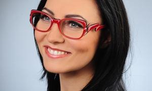 Ocular Canada: Dowolne okulary korekcyjne i przeciwsłoneczne: 49 zł za groupon wart 200 zł w Ocular Canada