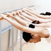 68% Off Barre Fitness Classes at Pure Barre