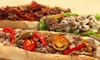 The Cheese Steak Shop - Downtown: $12 for Four Groupons, Each Good for $6 Worth of Cheesesteaks and Sandwiches at The Cheese Steak Shop