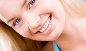 Envysmile Dental: One or Two Porcelain Veneers with Dental Check-Up at Envysmile Dental (Up to 59% Off)