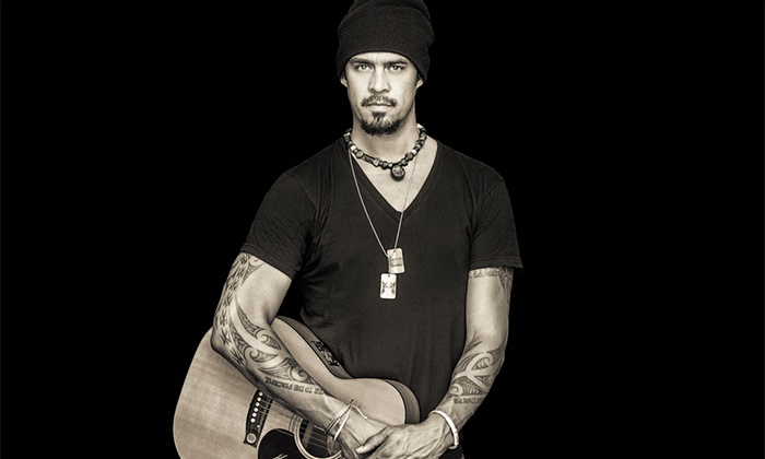 Michael Franti and Spearhead - Mandalay Bay Beach: Michael Franti & Spearhead at Mandalay Bay Beach at Mandalay Bay Resort on Saturday, August 15 (Up to 30% Off)