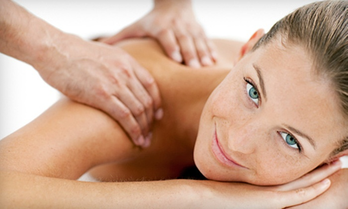Tree of Life Massage Therapy Center - Spartanburg: One or Three Massages, or One Deep-Tissue Massage at Tree of Life Massage Therapy Center in Spartanburg (Up to 60% Off)