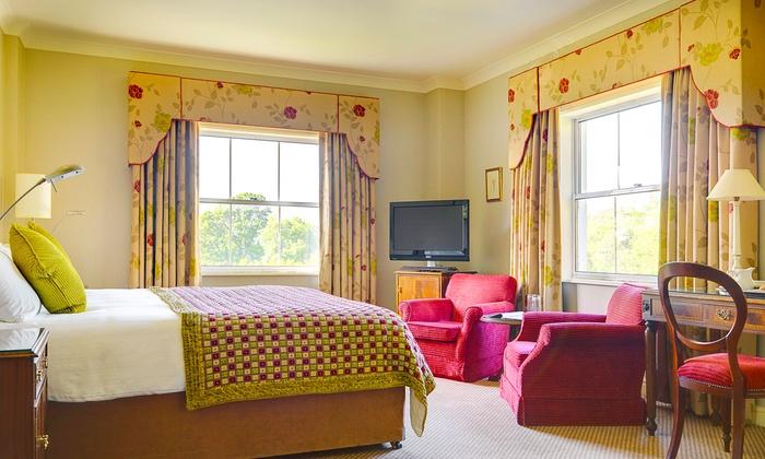Nuremore Hotel Spa Treatments