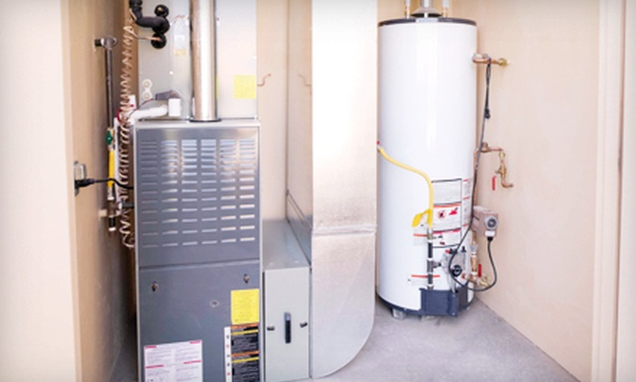 Genz-Ryan - Burnsville: $29 for a Complete Furnace Tune-Up from Genz-Ryan ($189 Value)