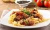 Birraporetti's Arlington - Arlington: Italian Food for Lunch or Brunch, Dinner, or Carryout or Delivery at Birraporetti's Arlington (50% Off)