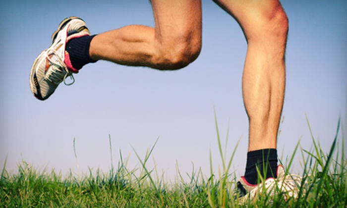 A Runner's Mind - Downtown: $25 for $50 Worth of Athletic Apparel and Footwear at A Runner's Mind