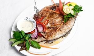 מסעדת אבראג': מסעדת אבראג' - ביסטרו ים תיכוני יפהפה השוכן ביפו העתיקה: ארוחה זוגית שווה ב-199 ₪. אופציה לארוחה משודרגת התקפה גם בשישי