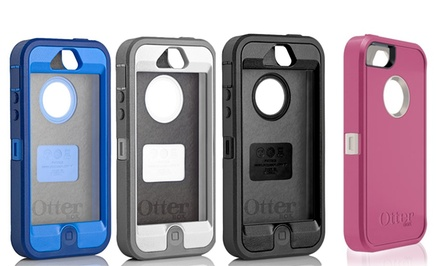Otterbox Defender Series Case for iPhone 5/5s. Multiple Colors Available. Free Returns.