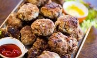 Pikantes und süßes Fingerfood-Catering für 10 bis zu 20 Personen vom Café Herzstück (bis zu 56% sparen*)