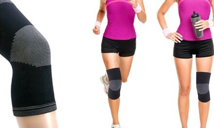 1 o 2 soportes ligeros de rodilla