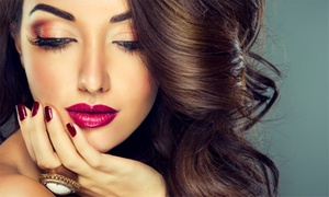 Glam Affair: Three-Hour Makeup Workshop for One ($25) or Two People ($49) with Glam Affair, Three Locations (Up to $298 Value)