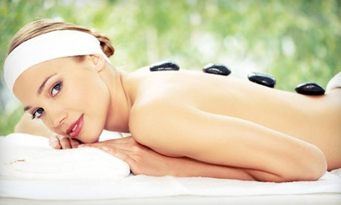 Kelli Davila at Valley Paramedical Skin and Heath Care - Modesto: 60-Minute Swedish Massage or 90-Minute Hot-Stone Massage at Valley Paramedical Skin and Heath Care (Up to 55% Off)