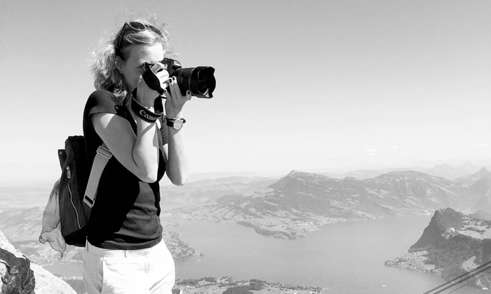 Rachel Marie Photography - Chicago: Two-Hour Photography Class at Rachel Marie Photography (50% Off)