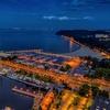 Gdynia: 1-5 nocy z wyżywieniem i kręglami
