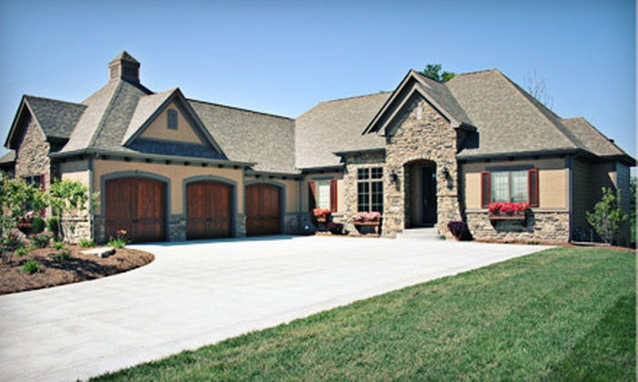 HomeShowExpo 2012 - Ankeny: $10 for Two Tickets to HomeShowExpo 2012 on July 14–15 ($20 Value)
