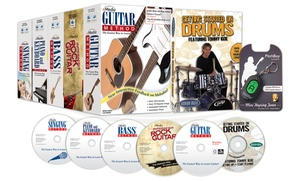 Emedia Band Collection Music Software
