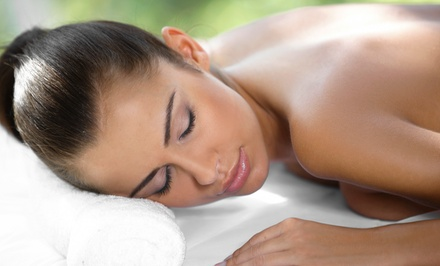$39 for a 60-Minute Full-Body Tuina Massage at Sunny Foot Spa ($80 Value)