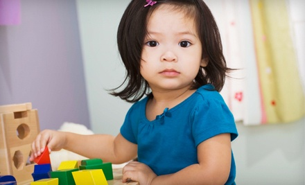 Two Baby or Toddler Development Classes (a $35 value) - Baby Sensory  in Phoenix