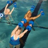 Up to 76% Off Gym/Pool Visits or Fitness Classes