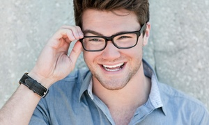 Dependable Optical: $40 for $150 Toward Prescription Eyewear at Dependable Optical