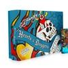 Ed Hardy Hearts & Daggers by Christian Audigier Set for Men (4-Piece)